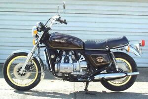 LOOKING FOR! 1976 goldwing gl1000 Ltd panel set