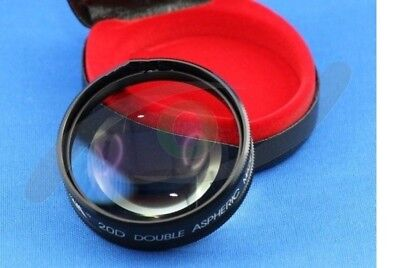 20 D Volk Diagnostic Lens