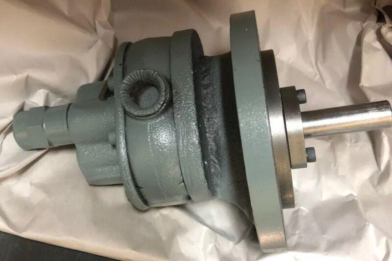 BSM Pump Corp. 713-910-7 Rotary Gear Pump