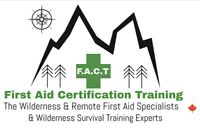 Advanced Wilderness/Remote First Aid Course /Camping Trip