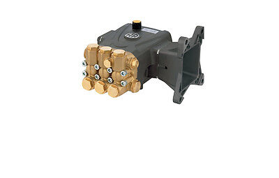 Pressure Washer Pump - Ar Rrv4g40d-f24 - 4 Gpm - 4000 Psi - 1 Shaft