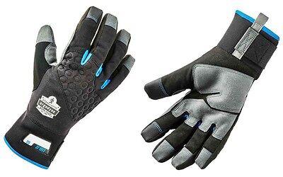 Ergodyne Proflex 817 Thermal Utility Work Gloves Med Cold Weather Winter