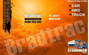 Evergreen tyres ( truck, car, 4x4) best value tyre on the market Malaga Swan Area Preview