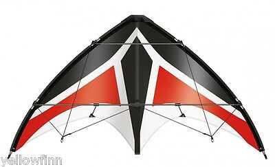 Gunther Calypso 125GX Stunt Kite Fast 2 line Sports Trick Kite Ready to Fly