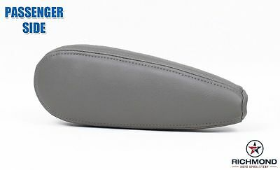 1997 1998 Chevy Silverado 2500 -PASSENGER Side Replacement Armrest Cover GRAY-
