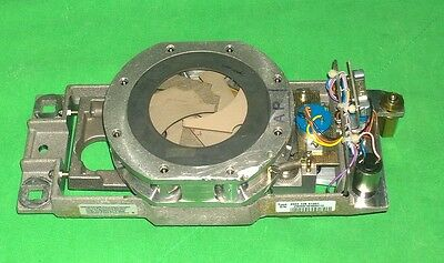 Philips 4522 126 51301 Collimator Beam Limiter For Bv29 C-arm 1903
