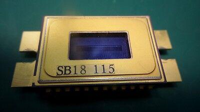Hamamatsu Photonics K.k. S7031-0906 Ccd Back-thinned Ccd Area Image Sensor
