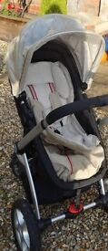 MY4 pram for sale need gone asap
