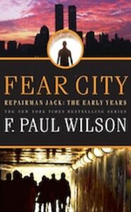 BUY DARK CITY GET FEAR CITY FREE SAVE $50!