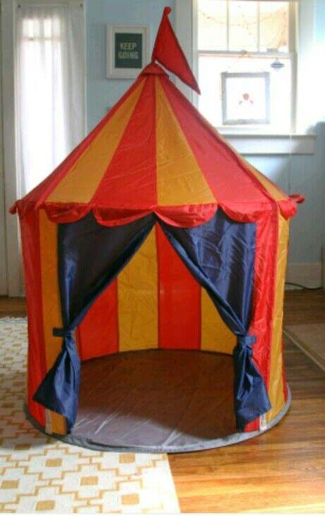 Ikea circus tent & Ikea circus tent | in Atherstone Warwickshire | Gumtree