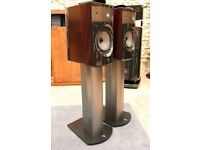 Focal Electra Speaker Stands S1008 RRP: £599