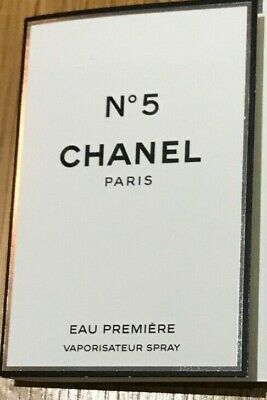 Chanel No 5 Perfume Parfum Miniature Test Sample Bottle ML Royal Woman Fragrance