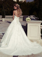 """Selling """"Princess"""" Wedding Gown"""