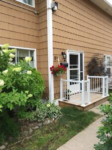 OCT 1st - Cole Harbour - 3 Bedroom/ 1.5 Bath Condo TownHouse!