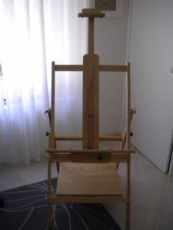 Artist Easel - As New - Full Size Joondalup Joondalup Area Preview