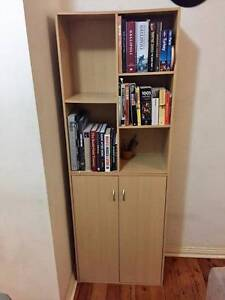 Combined shelf and cupboard Enmore Marrickville Area Preview