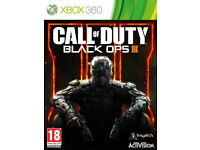 xbox 360 games WANTED!