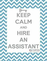 Personal Assistant for Hire