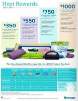 Amazing Norwex Cleaning Products!