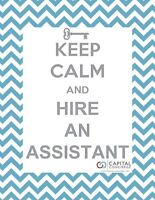 Need a Personal Assistant???