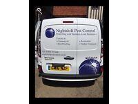 Pest Control - FAST, DISCRETE & AFFORDABLE PEST CONTROL 24/7 - 100% GUARANTEE