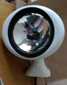 £100 Jabsco boat search light, s a s