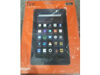Amazon Fire Tablet(5th Gen-latest model) with free 128GB micro sd card
