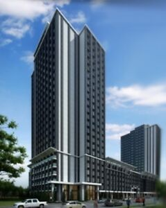 For SALE 2 BEDROOM NEWLY BUILD CONDO Waterloo with Parking