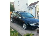 Audi a4 1.9 tdi estate