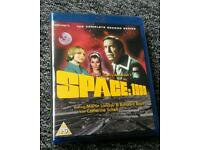 Space: 1999 - The complete second series (Blu-Ray)