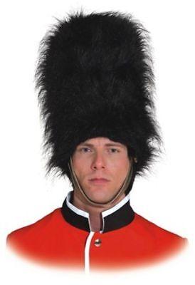 ater Kostüm britischer Yeoman Warder Soldat zu Karneval  (Beefeater Kostüm)