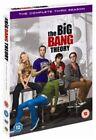 Boxing The Big Bang Theory Box Set DVDs & Blu-ray Discs