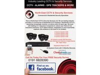 RESIDENTIAL & COMMERCIAL CCTV AND SECURITY SERVICES