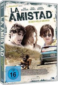 La Amistad  In der Hölle Mexikos (2012)