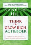 Think & Grow Rich Actieboek - Napoleon Hill -