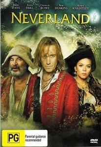 Neverland : NEW DVD