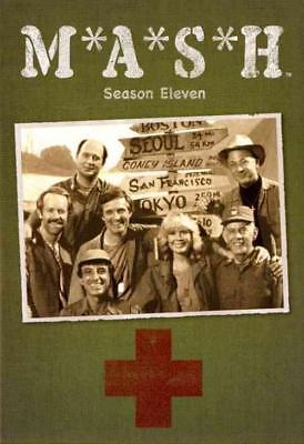 M*A*S*H - SEASON 11 NEW DVD