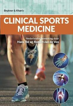 Clinical Sports Medicine - Karim Khan/Peter Brukner