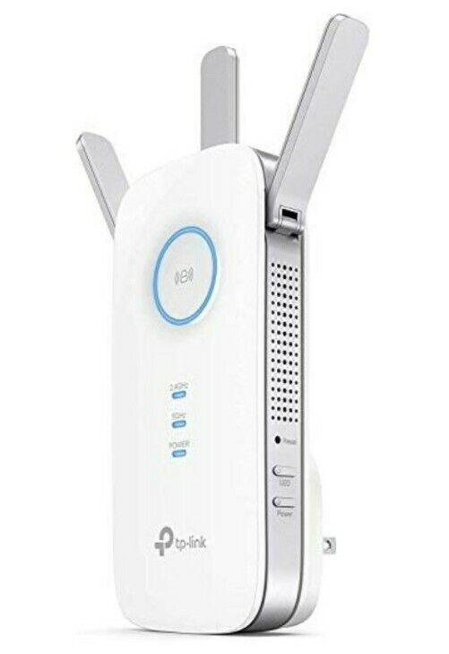 TP-LINK AC1750 Wi-Fi Dual Band Range Extender - RE450 BRAND NEW SEALED FREE SHIP