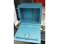 Wall Mounted Metal Safe Safety Deposit Box