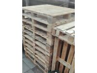 Quality Pallet's. Same Day Delivery