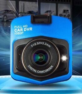 "New 2.3"" Dash Camera with IR Night Vision-Shipping Option"