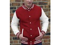 Unisex American style jacket