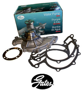 Commodore-Water-Pump-VN-VP-VR-VS-VT-VX-VU-VY-3-8-litre-V6-Gates-Holden