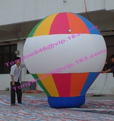 NEW Inflatable hot SALE balloon with customs logo/blower 12ft,outdoor events