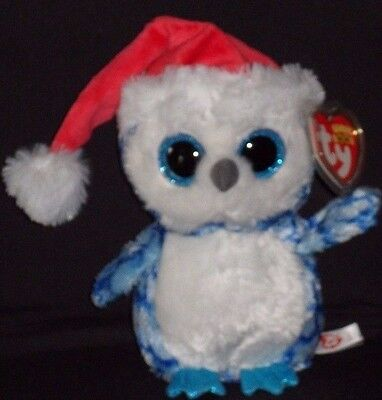 TY BEANIE BOOS - ICICLES the 6