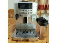DELONGHI Magnifica S ECAM 22.360.S Bean to Cup Coffee Machine