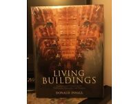 Living Buildings: Architectural Conservation, Philosophy, Principles and Practice Book
