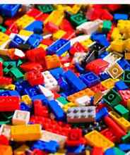 Money $$$ for lego Capalaba Brisbane South East Preview