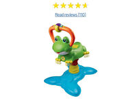Vtech bounce and ride frog